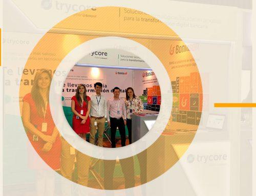Trycore y Bonitasoft impulsan la innovación en el sector financiero colombiano