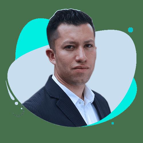 Jonathan Segura - Trycore