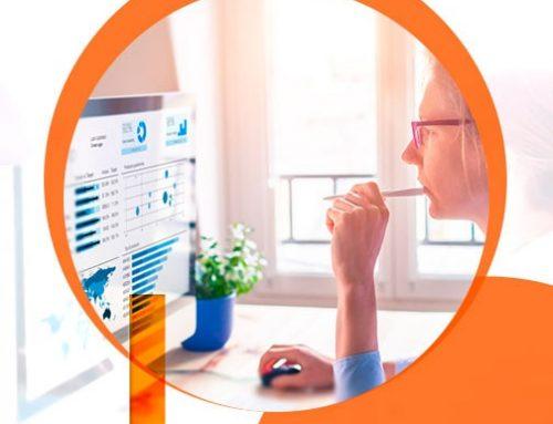 Integra la información de la organización eliminando silos de datos