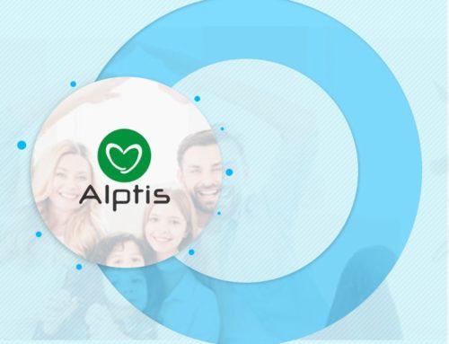 Transformación digital para aseguradoras operaciones de Alptis