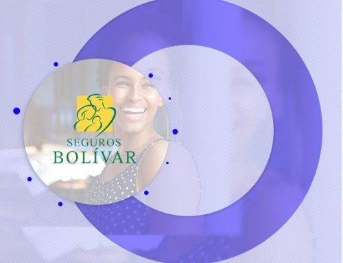 Automatización de emisión de pólizas en Seguros Bolivar