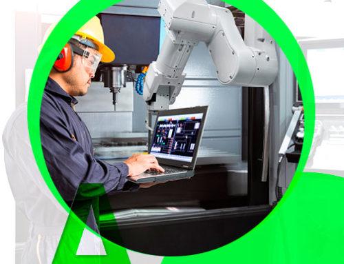 Panorama de la automatización y robótica industrial en Colombia