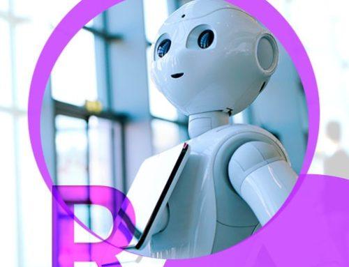 5 robots RPA que transformarán las operaciones de tu empresa