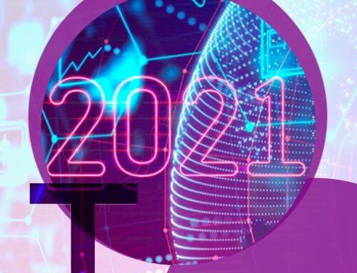 Tendencias tecnológicas y empresariales para 2021