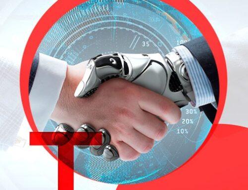 Tendencias de automatización inteligente 2021